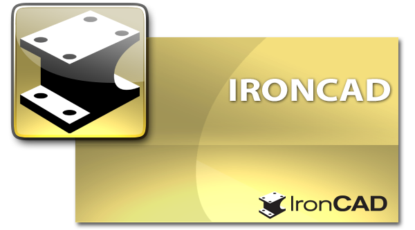 Archive IRONCAD New Features