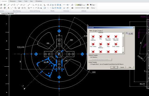 Figure 4: 3D scene creation