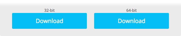 Selection for 32-bit/64-bit