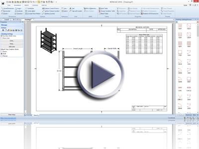 Design Variation Tables