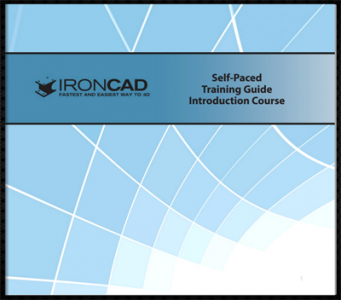 IronCAD Free 1-Day Training
