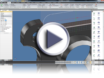 What's New in 2017 | IronCAD CAD Software Solutions