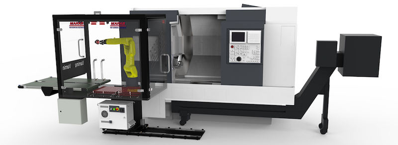 MARAB Automation Solutions