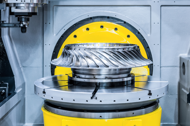 CAD system precision parts