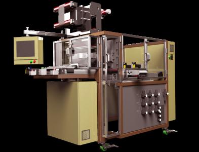 VanGelder Machine Design In IronCAD