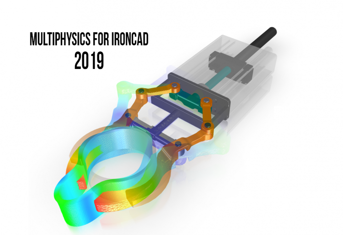 multiphysics ironcad