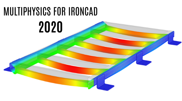 MULTIPHYSICS FOR IRONCAD 2020 (2)