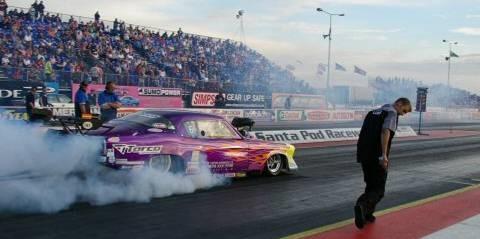 Andy Robinson Race Cars 4 - CAD