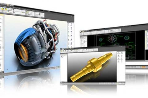 Digital Engineering's Editor's Pick: Faster Performance for Large Mechanical Assemblies