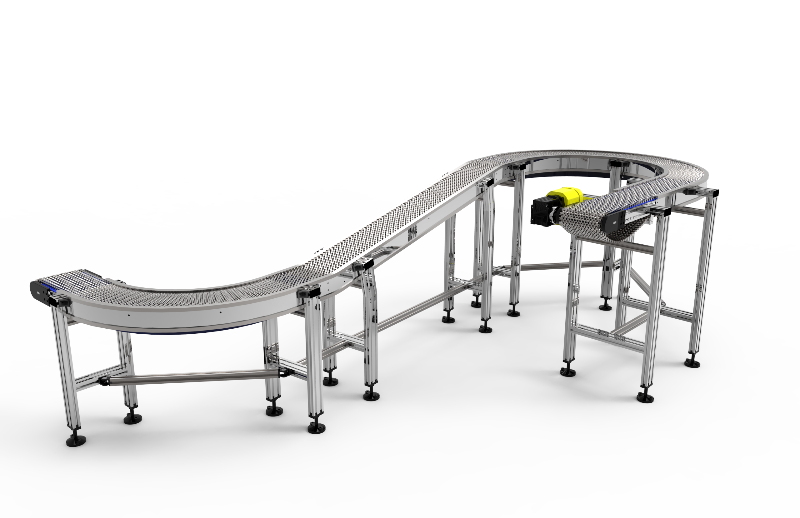 Delivering Real-Time Productivity while Creating Realistic Renderings - Conveyor
