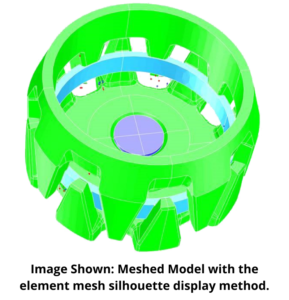 Multiphysics for IronCAD 2021 Caption 3