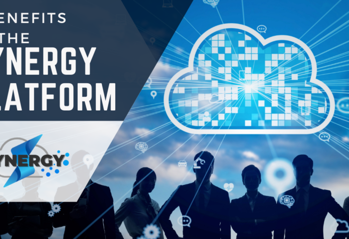5 Benefits of the Synergy Platform Header